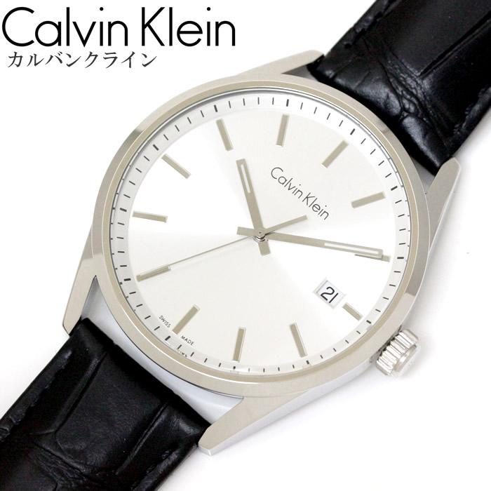 送料無料 腕時計 カルバンクライン メンズ 男性 K4M211C6 ラッピング無料可 人気 プレゼント クリスマス バレンタイン ギフト かっこいい おしゃれ おすすめ 【腕時計】 ランキング 流行 激安