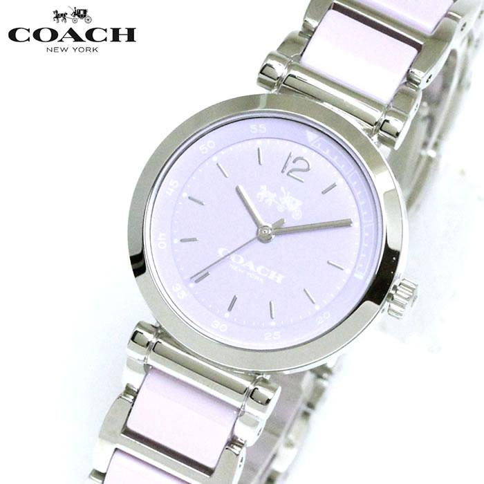 コーチ COACH レディース 腕時計 パープル Tristen 14502461 人気 ブランド プレゼント おすすめ ラッピング無料 クオーツ かわいい 高価 ギフト 誕生日 ホワイトデー