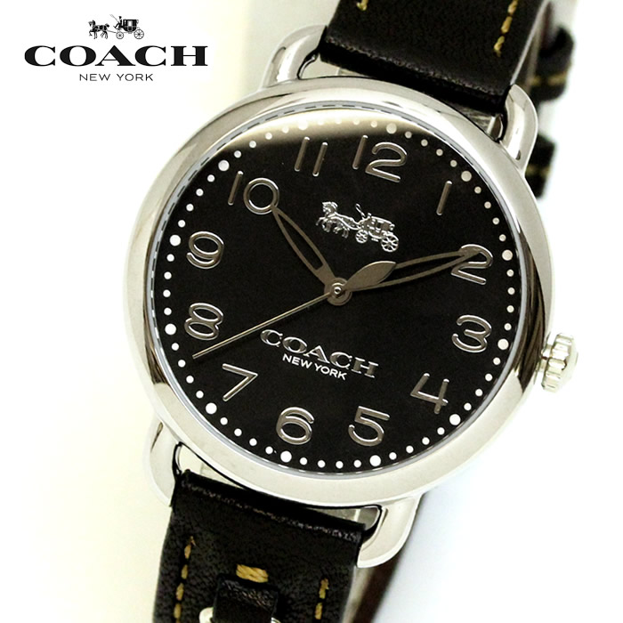 【コーチ】 【COACH】 レディース 腕時計 クオーツ 日常生活防水 14502742 ブランド 時計 激安 かわいい エレガント 上品 SNS インスタ ラッピング無料可能 プレゼント レザー
