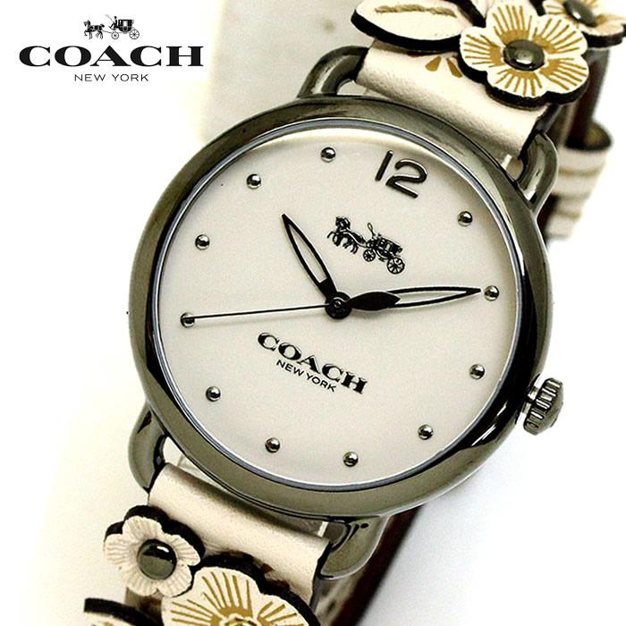 【コーチ】 【COACH】 レディース 腕時計 クオーツ 日常生活防水 14502746 ブランド 時計 激安 かわいい エレガント 上品 SNS インスタ ラッピング無料可能 プレゼント レザー