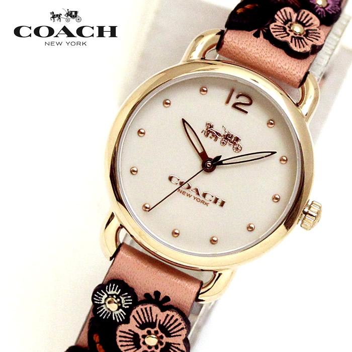 【コーチ】 【COACH】 レディース 腕時計 クオーツ レディース 14502817 ブランド 時計 激安 かわいい エレガント 上品 SNS インスタ ラッピング無料可能 プレゼント レザー