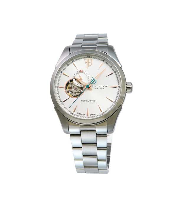 フルボデザイン Furbo design 腕時計 メンズ 激安 ブランド 日本製自動巻き 機械式時計 スケルトン かっこいい 大人 クリスマス おしゃれ ラッピング無料 プレゼント 【腕時計】とけい 流行 誕生ラッピング無料可能 ランキング f5029siss