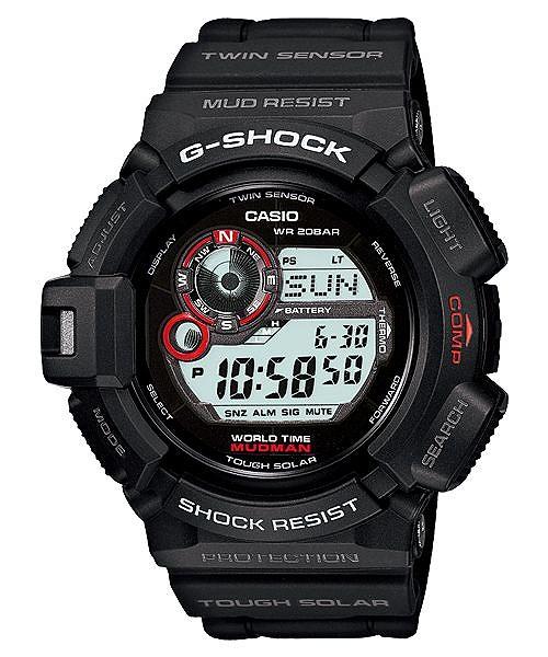 CASIO カシオ G-SHOCK Gショック ジーショック メンズ デジタル 腕時計g-9300-1 ラッピング無料 プレゼント ギフト 人気 クリスマス 誕生日 激安 防水 ブランド hapian ハピアン はぴあん 【Gショック】 【G-SHOCK】 【腕時計】