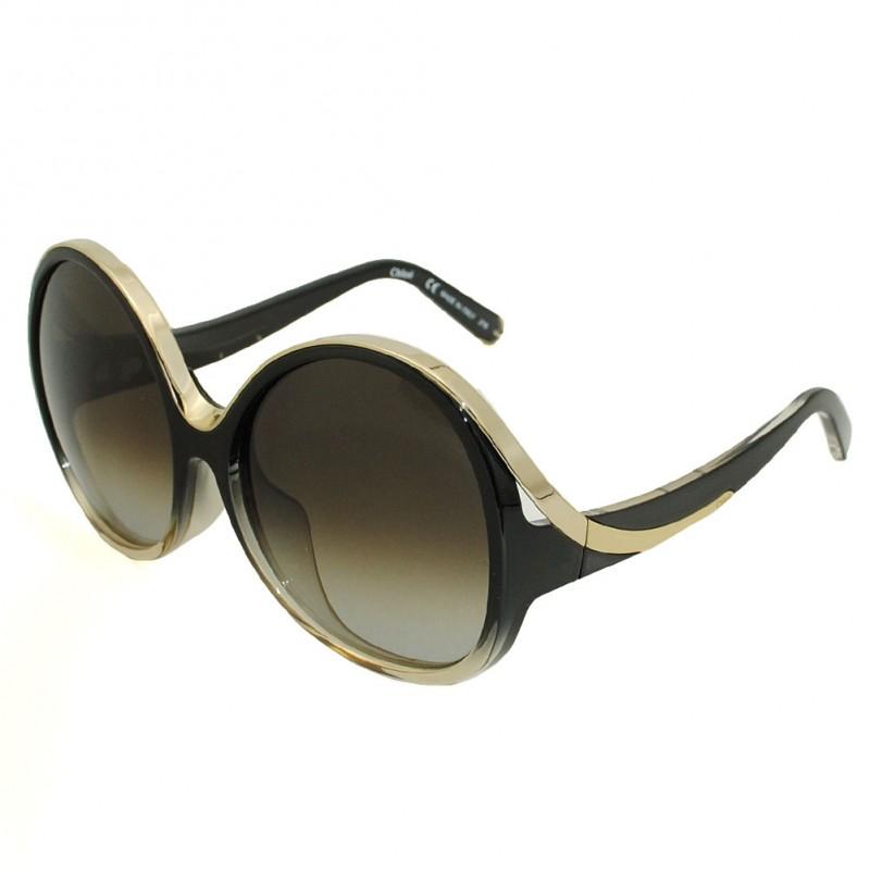 Chloe 送料無料でお届けします クロエ CE722SA-040 サングラス アジアンフィット UVカット レディース 新作製品、世界最高品質人気! ハピアン おしゃれ プレゼント 夏 ブランド 紫外線対策 ファッション