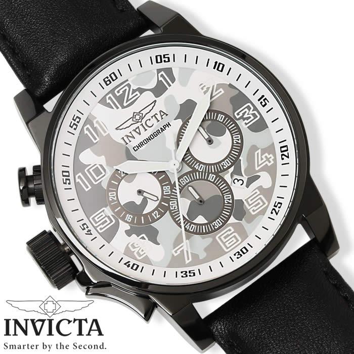 685cdc4728 インヴィクタ 腕時計 グランドダイバー 自動巻き INVICTA ホワイト メンズ 13712