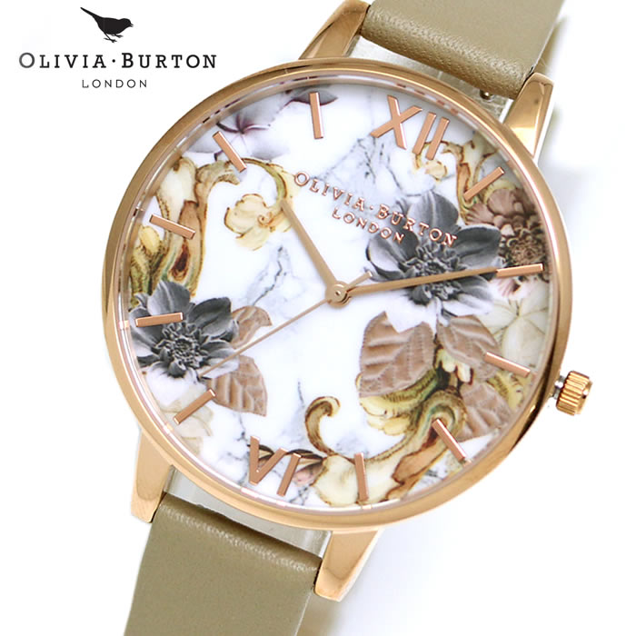 レディース 腕時計 シンプル エレガント 女性らしい 華やか フェミニン ラッピング無料 SNS ブランド 上品 OB16CS17 ラッピング無料 希少 おしゃれ かわいい 女性 プレゼント クリスマス 3針 人気 レザー