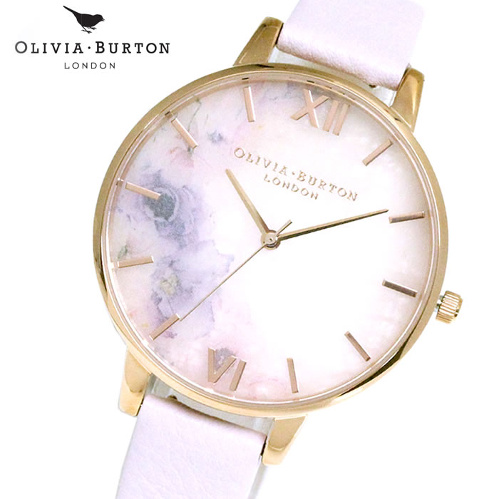 オリビアバートン Olivia Burton レディース 腕時計 OB16SP03 シンプル エレガント 女性らしい 華やか フェミニン ラッピング無料 希少 おしゃれ かわいい 女性 プレゼント ブランド 上品