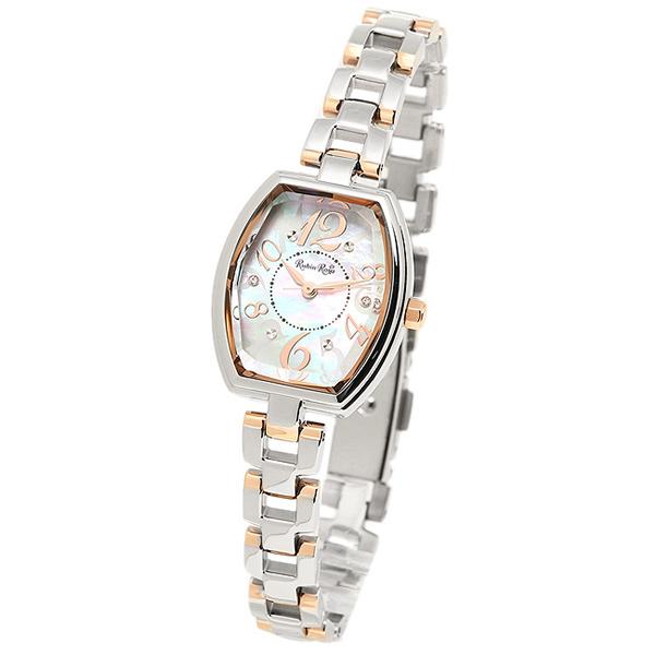 ルビンローザ RUBIN ROSA 腕時計 レディース ウォッチ ブランド 電池交換不要 雑誌 モデル 人気 かわいい キラキラ おしゃれ ラッピング無料可能 クリスマス プレゼント 誕生日 ソーラー 防水 R018SOLTWH 【腕時計】とけい 流行 ジュエリー アクセサリー ファッション