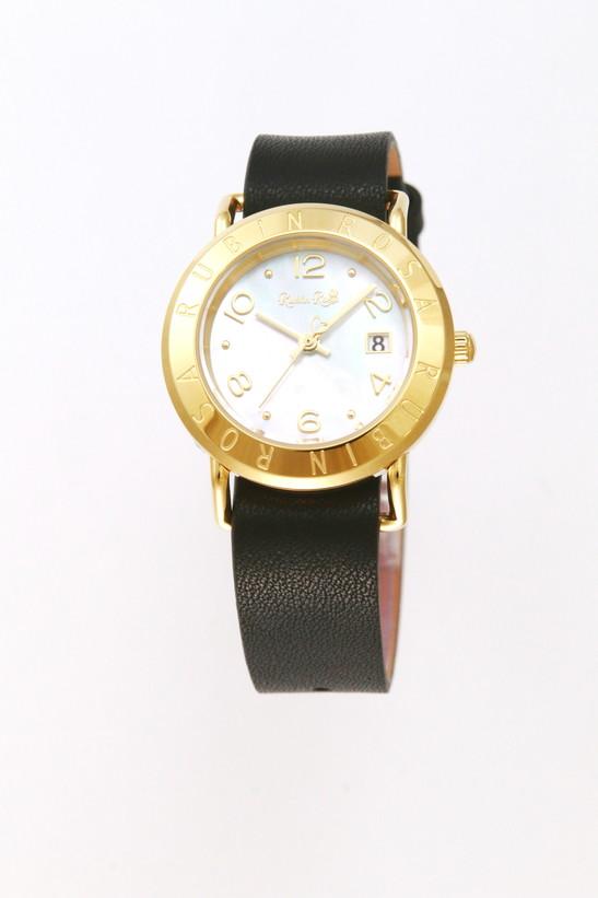 ルビンローザ 腕時計 レディース ブランド 電池交換不要 ソーラー R601GWHMOP ブルー ラッピング無料可 人気 プレゼント おしゃれ 芸能人 モデル おすすめ ギフト プレゼント おしゃれ 【腕時計】 ランキング 流行 激安