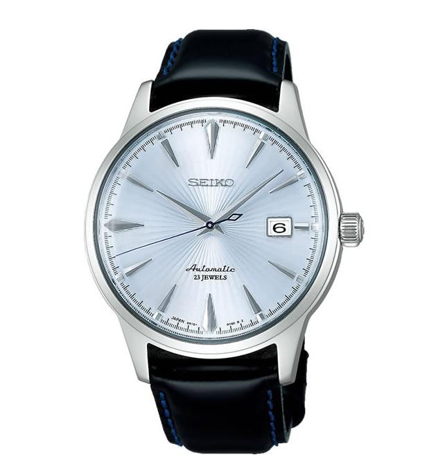 国内正規品 取り寄せ セイコー SEIKO メカニカル MECHANICAL ウォッチ 腕時計 機械式 メンズ ブランド おすすめ かっこいい 大人 ラッピング無料 おしゃれ エレガント ビジネス 【メンズ】【腕時計】 SARB065