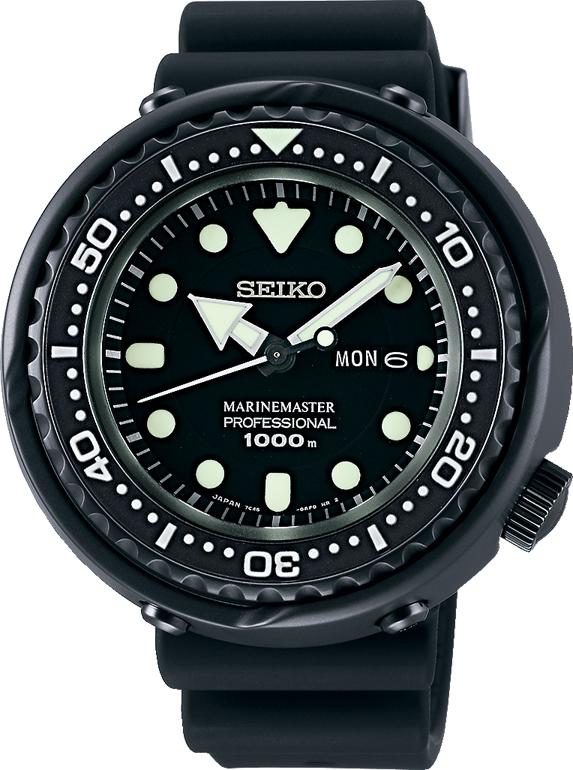 【送料無料】 国内正規品 取り寄せ セイコー プロスペックス マリーンマスター プロフェッショナル SBBN025 SEIKO セイコー メンズ 腕時計 ブランド おすすめ かっこいい 大人 ラッピング無料 おしゃれ エレガント ビジネス 【メンズ】【腕時計】
