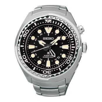 【送料無料】【取り寄せ】プロスペックス ダイバースキューバ SBCZ021 SEIKO セイコー メンズ 腕時計 防水 防水 キネティック ステンレス 200M 空気潜水 ブランド 時計 うでどけい【国内正規品】