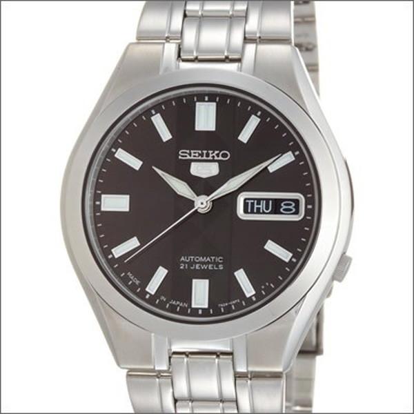 SEIKO 5 セイコー5 自動巻き 日本製 腕時計 SNKG35J1 メンズ 電池交換不要 プレゼント バレンタインデー ラッピング無料 おすすめ ランキング ブランド おしゃれ かっこいい 高級 モテ 【腕時計】 【セイコー】 【メンズ】