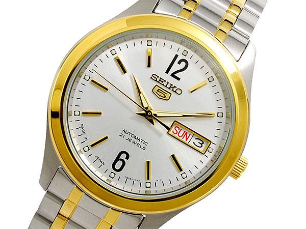 SEIKO 5 セイコー5 ファイブ 自動巻き 電池交換不要 メンズ 腕時計 SNKM58J1 誕生日 かっこいい プレゼント おしゃれ モテ ラッピング無料 おすすめ ランキング ブランド おしゃれ かっこいい 高級 モテ 【腕時計】 【セイコー】 【メンズ】