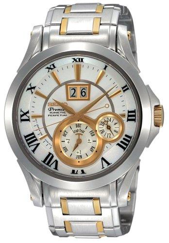 キネティック メンズ 腕時計 SEIKOキネティック セイコー 大人 ステータス 人気 プレゼント ギフト ブランド 入学祝い プルミエ SNP022P1 ランキング おすすめ かっこいい ランキング WATCH ウォッチ 社会人 入学祝い 就職祝い