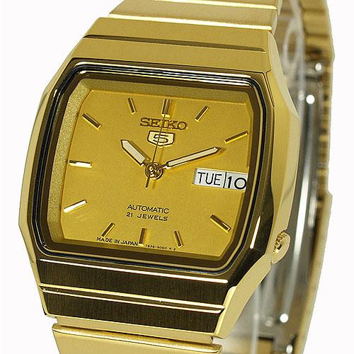 SEIKO 5 セイコー5 逆輸入 日本製 自動巻き 電池交換不要 メンズ 腕時計 SNXK90J1 誕生日 かっこいい プレゼント おしゃれ モテ ラッピング無料 おすすめ ランキング ブランド おしゃれ かっこいい 高級 モテ 【腕時計】 【セイコー】 【メンズ】