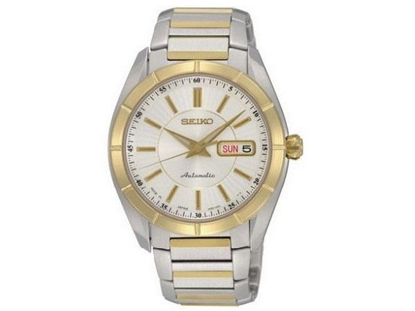 腕時計 人気 SEIKO メンズ シルバー 日本製 自動巻き オートマチック SRP176J1 プレゼント バレンタイン ラッピング無料 おすすめ 【送料無料】【メンズ】【腕時計】 ブランド おすすめ かっこいい 大人