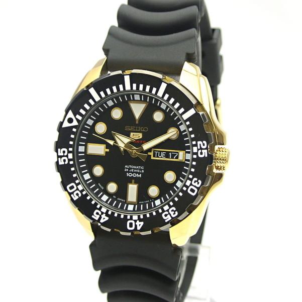 セイコー SEIKO セイコー5 スポーツ 5 SPORTS 日本製 自動巻き オートマチック 腕時計 SRP608J1 プレゼント バレンタイン ラッピング無料 おすすめ かっこいい 大人 おしゃれ エレガント ビジネス 【メンズ】【腕時計】