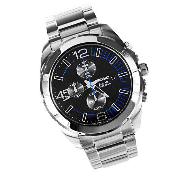 SEIKO セイコー ソーラー メンズ ウォッチ 腕時計 クロノグラフ SSC213P1 大人 ステータス 人気 プレゼント ギフト ブランド 入学祝い ランキンググ おすすめ かっこいい ランキング WATCH ウォッチ 社会人 入学祝い 就職祝い