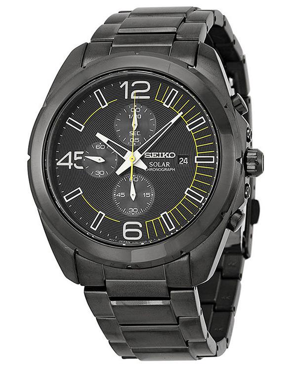 SEIKO セイコー ソーラー メンズ ウォッチ 腕時計 クロノグラフ SSC217P1 大人 ステータス 人気 プレゼント ギフト ブランド 入学祝い ランキンググ おすすめ かっこいい ランキング WATCH ウォッチ 社会人 入学祝い 就職祝い