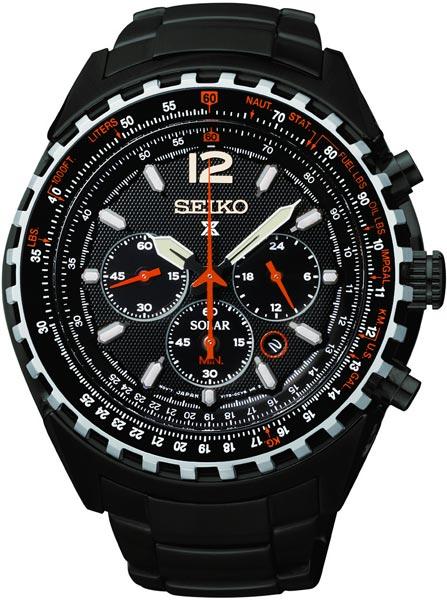 プロスペックス SEIKO セイコー メンズ ウォッチ 腕時計 ソーラー クロノグラフ スカイプロフェッショナル パイロット SSC263P1 人気 プレゼント ギフト 入学祝いグ おすすめ かっこいい ランキング WATCH ウォッチ 社会人 入学祝い 就職祝い