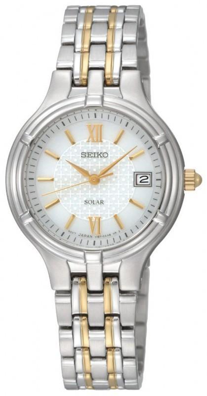 SEIKO セイコー ソーラー レディース 女性 ウォッチ 腕時計 SUT017P1 大人 ステータス 人気 プレゼント ギフト ブランド 入学祝い ランキンググ おすすめ かっこいい ランキング WATCH ウォッチ 社会人 入学祝い 就職祝い