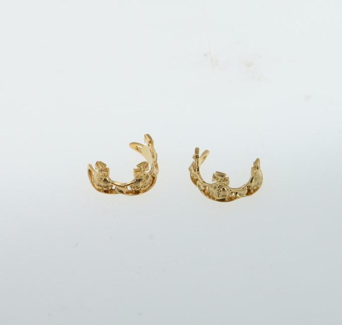 ヴィヴィアンウエストウッド Vivienne Westwood DORIS イヤーカフ 62030029r 62030029/R001 アクセサリー ラッピング無料可能 プレゼント ホワイトデー