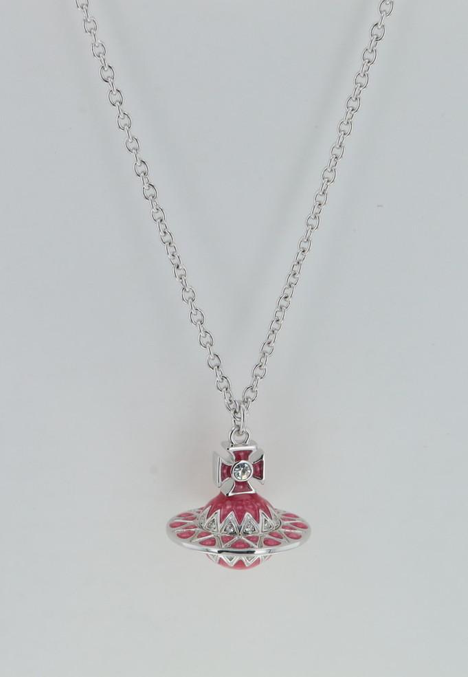 ヴィヴィアンウエストウッド Vivienne Westwood ネックレス ARETHASMALL OR 63020191w 63020191/W166 ラッピング無料可能 プレゼント ホワイトデー 誕生日 人気 SNS ランキング かわいい インスタ 安い