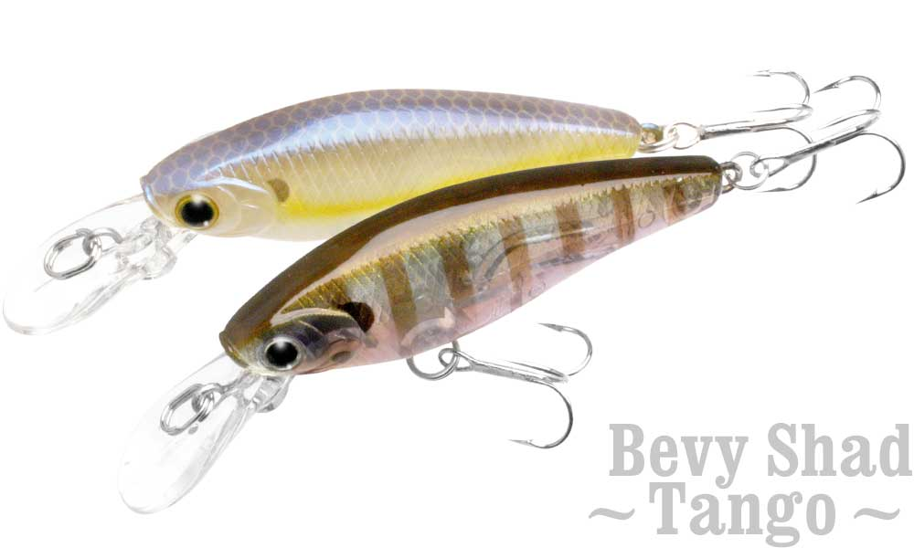 LUCKY CRAFT Sammy 65-881 Ghost Northern Pike