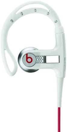 Beats by Dr.Dre powerbeats 開店記念セール 高性能スポーツ用ヘッドフォン 低廉 国内正規品 ホワイト