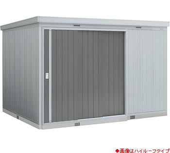 【イナバ物置】ネクスタNXN-105S