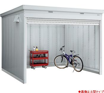 【イナバ物置】ドマールFXN-95HY●床付タイプ■多雪地型