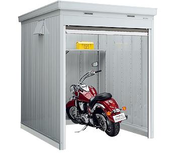 イナバ バイク保管庫 FXN-1726H