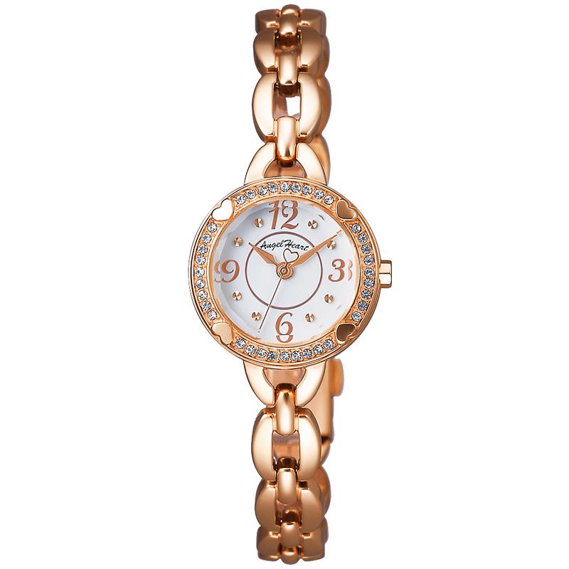エンジェルハート Angel Heart 腕時計 フォーハート ホワイト FH22PW