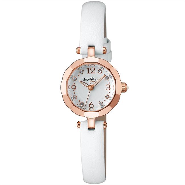 エンジェルハート AngelHeart 腕時計 ブリリアントフワラー ホワイト BF21P-WH