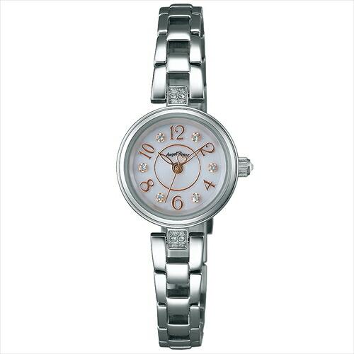 エンジェルハート Angel Heart レディース レディース腕時計 HappyPrism HP22SS シルバー