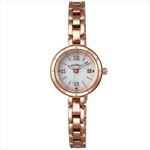 エンジェルハート Angel Heart レディース レディース腕時計 PureAngel PA22PG シルバー