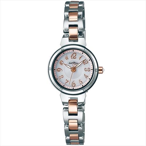 エンジェルハート Angel Heart レディース レディース腕時計 CrystalBloom CB22RSW シルバー