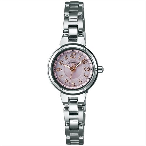 エンジェルハート Angel Heart レディース レディース腕時計 CrystalBloom CB22SS ピンク