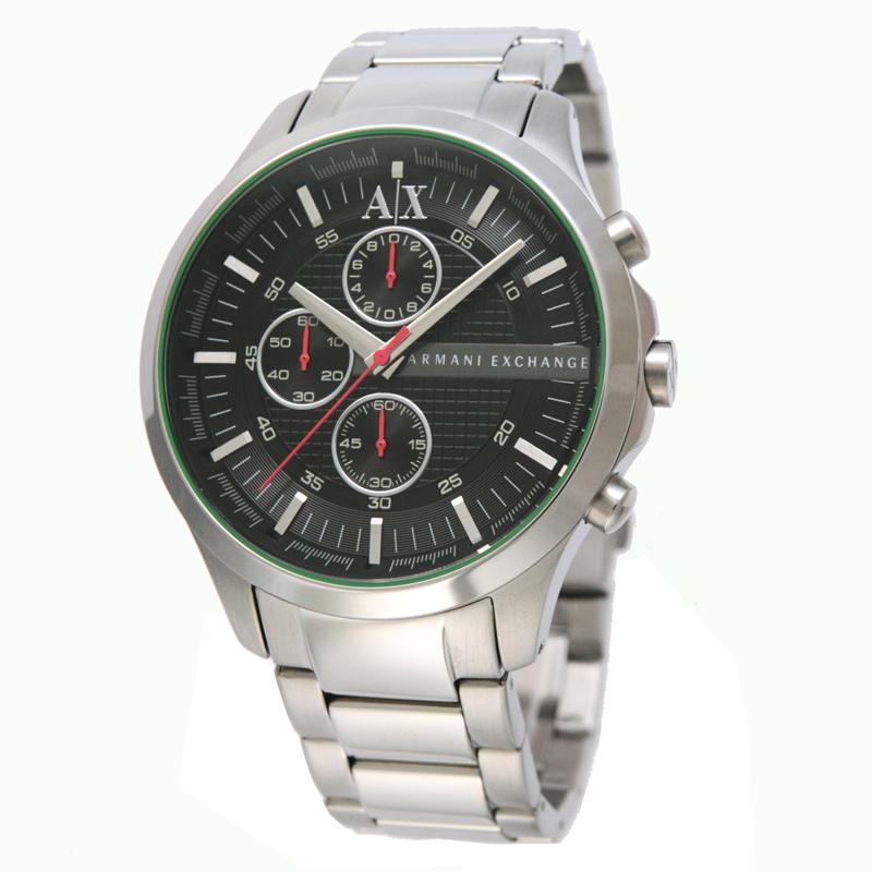 アルマーニエクスチェンジ Armani Exchange メンズ腕時計 AX2163 ステンレス