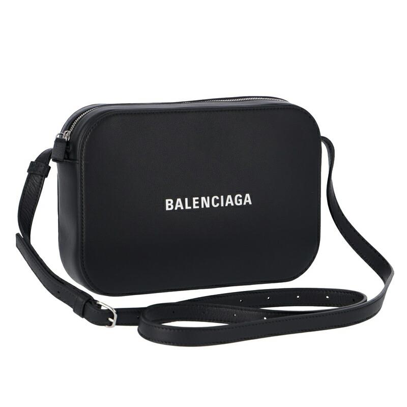 バレンシアガ BALENCIAGA ショルダーバッグ 552370 NERO
