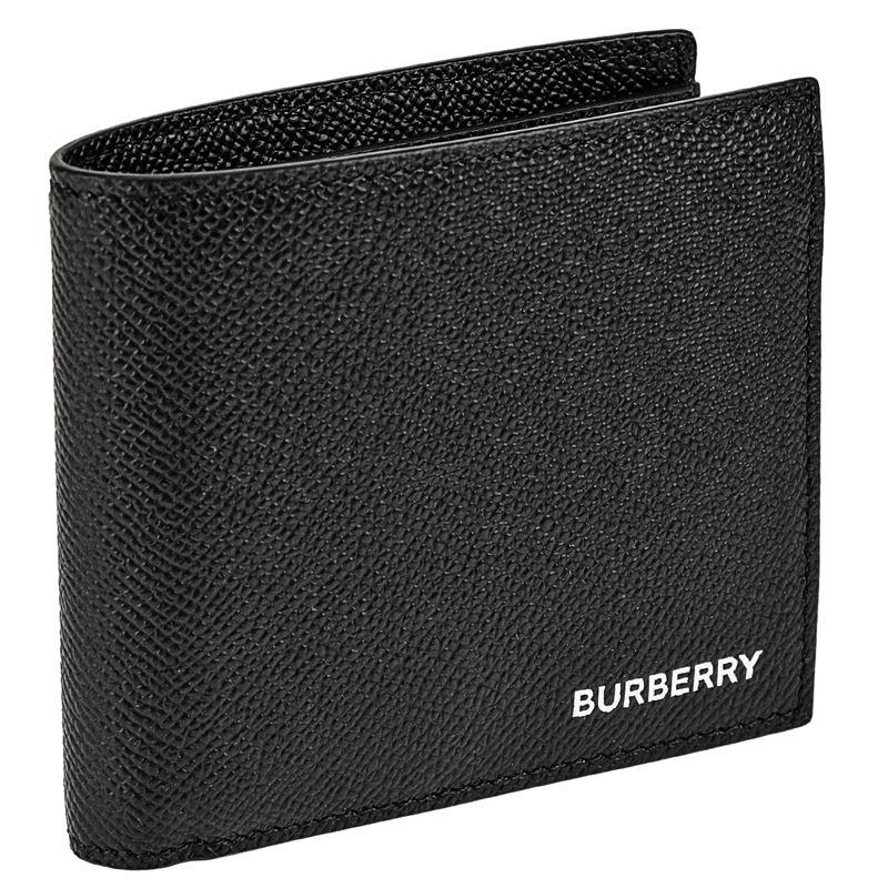 バーバリー BURBERRY 二つ折財布 A1189 最安値 直営ストア 8014656