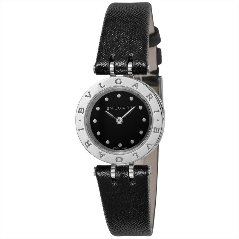 ブルガリ BVLGARI 腕時計 BZ23BSL NEW B-zero1