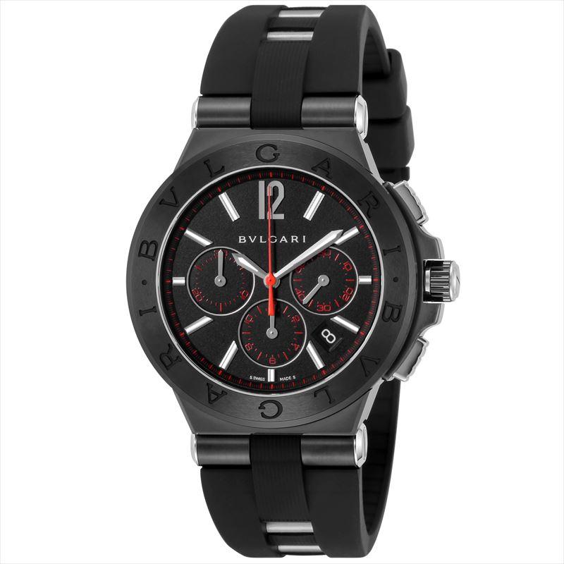 【店内全品送料無料~3/11】ブルガリ BVLGARI 腕時計 DG42BBSCVDCH/1