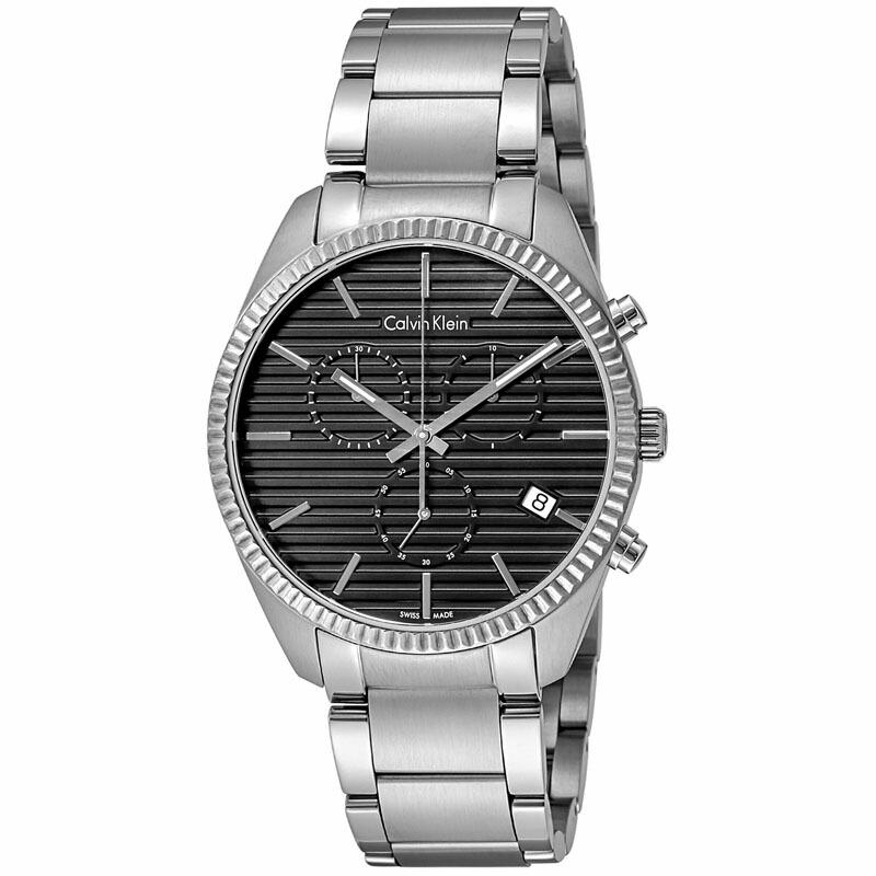 カルバンクライン Calvin Klein 腕時計 K5R371.41