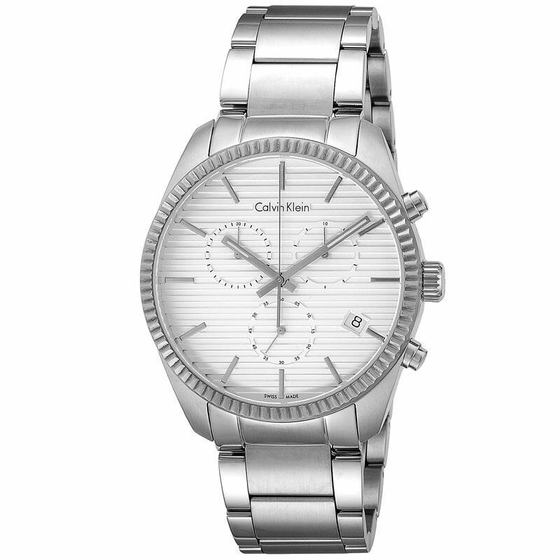 カルバンクライン Calvin Klein 腕時計 K5R371.46