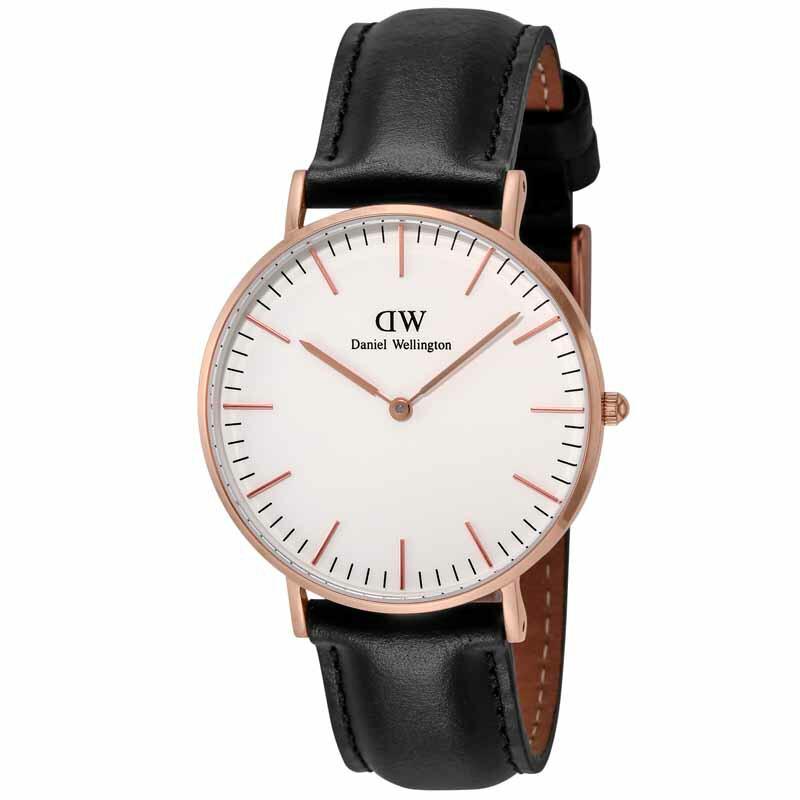 ダニエルウェリントン Daniel Wellington ユニセックス 腕時計 ClassicSheffield DW00100036