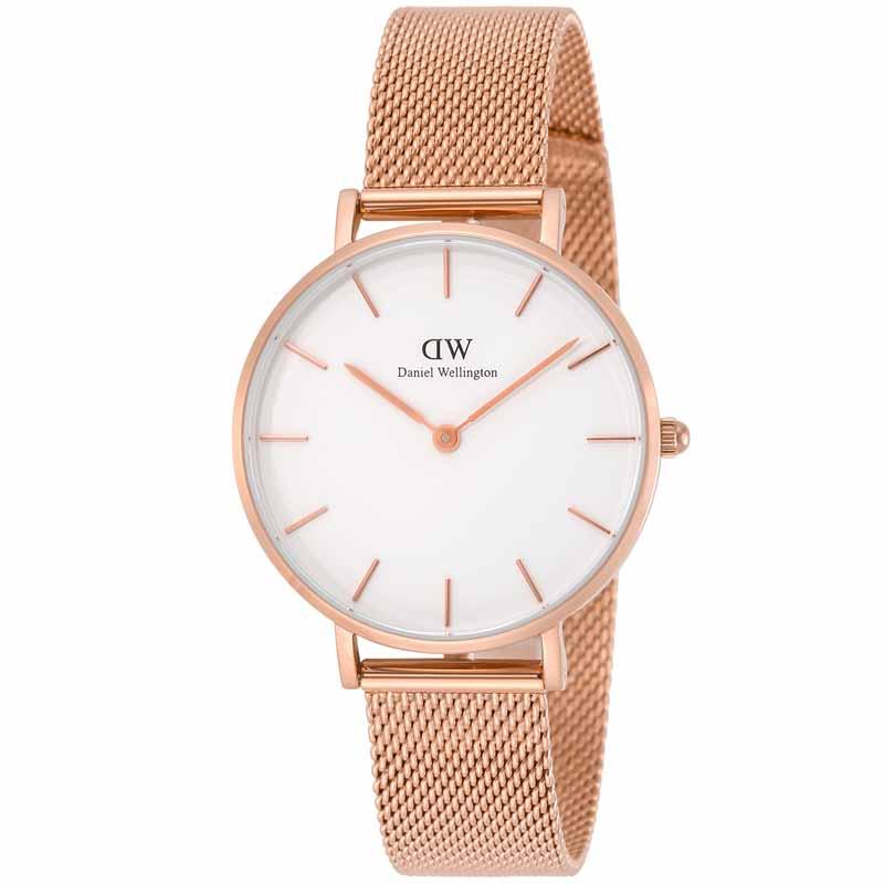ダニエルウェリントン Daniel Wellington レディース 腕時計 ClassicPetiteMelrose DW00100163