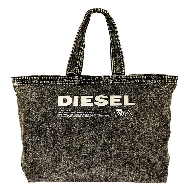 ディーゼル DIESEL トートバッグ X05513-PR573 H6255
