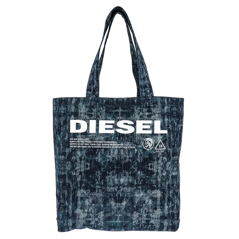 ディーゼル DIESEL トートバッグ X05879-P2088 T6331